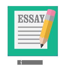 icon_Essay